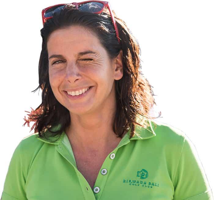Valeria Buyanover, Resysta Projekte und Planung