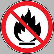 Resysta nicht verbrennen