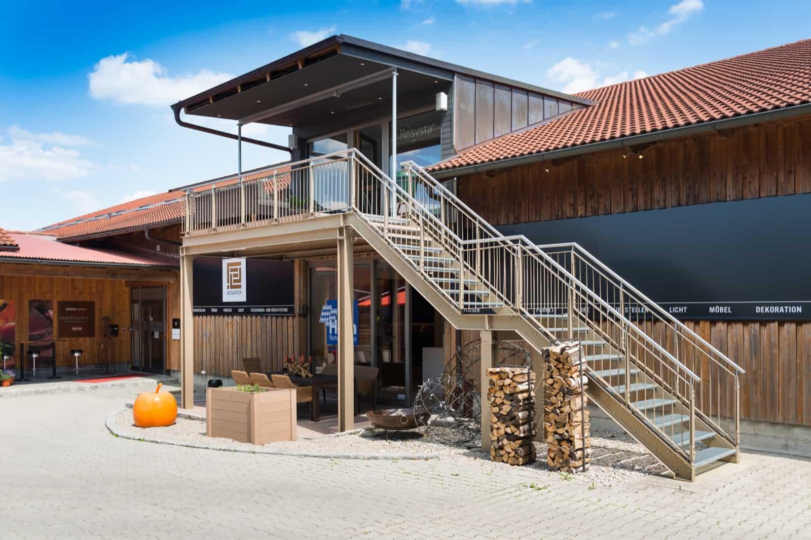 Summerfield GmbH im Hofquartier