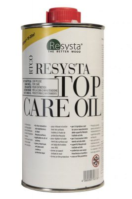 Resysta Top Care Oil / Care Oil