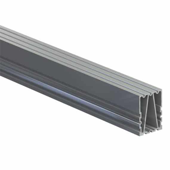 Alu Unterkonstruktion RE4000
