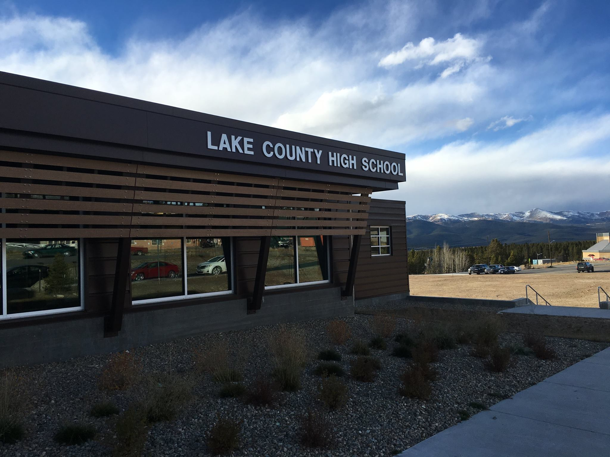 Lake County High School