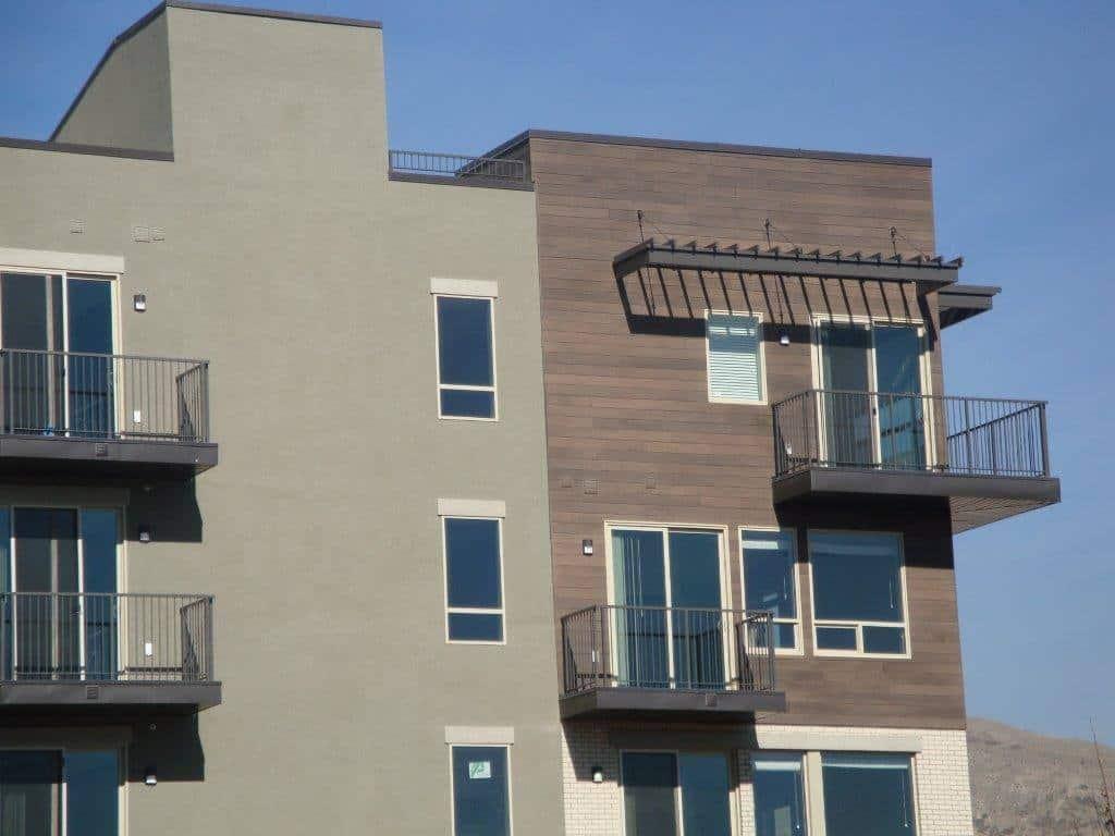 wohnanlage fassade summerfield ihr spezialist f r resysta. Black Bedroom Furniture Sets. Home Design Ideas