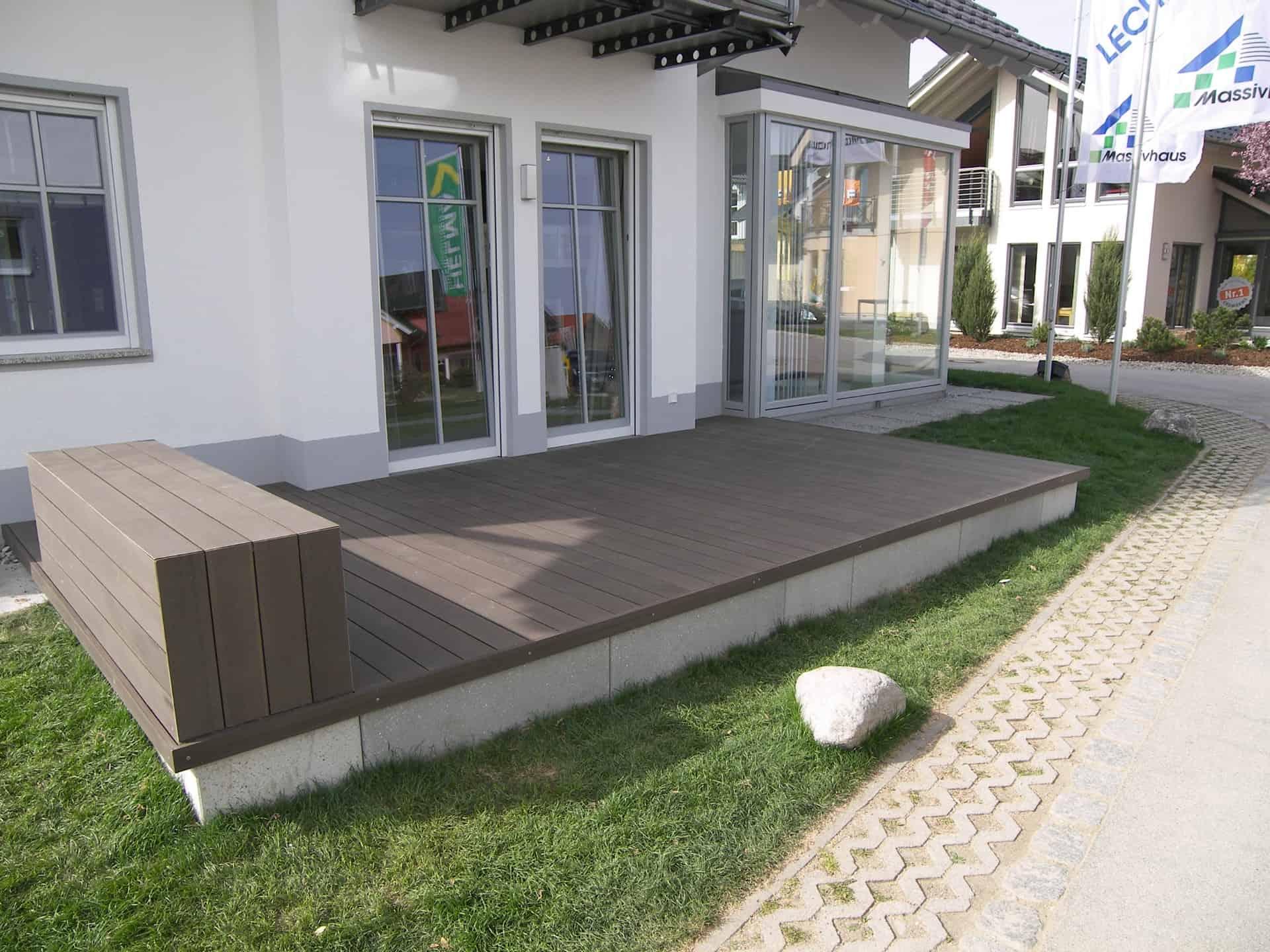 terrasse summerfield ihr spezialist f r resysta. Black Bedroom Furniture Sets. Home Design Ideas