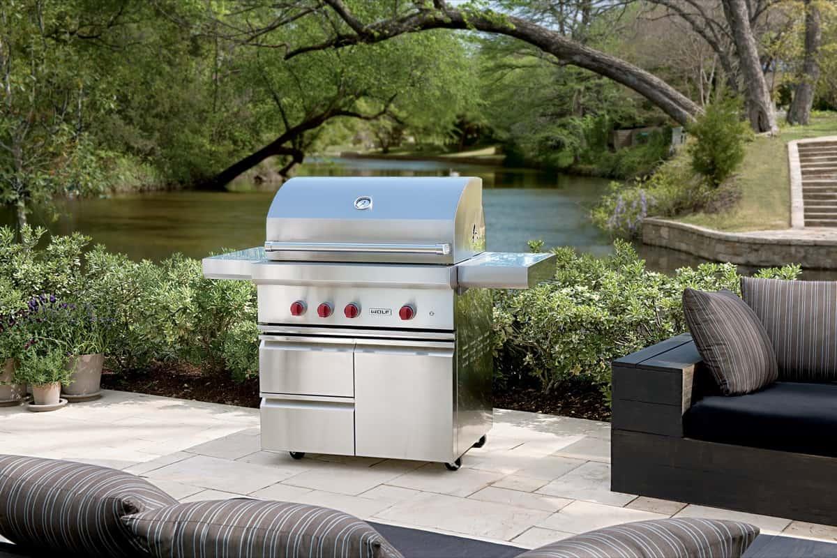 wolf outdoor grill og36 cart36 2048px summerfield ihr spezialist f r resysta. Black Bedroom Furniture Sets. Home Design Ideas
