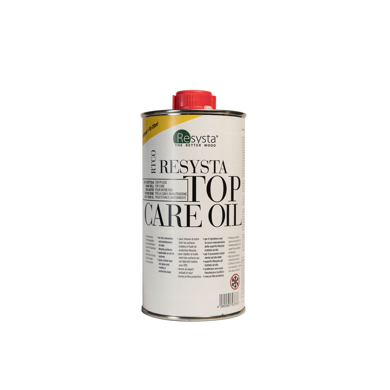 RTO Resysta Top Oil